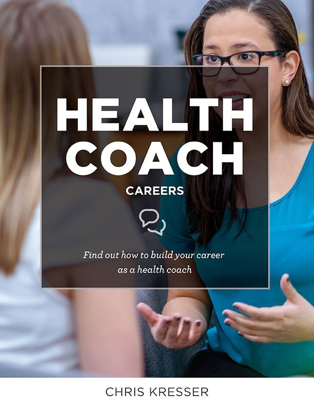 Health Coach Career eBook