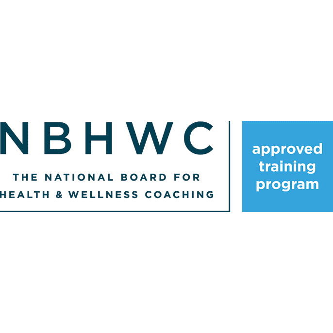 National Board Certified Health & Wellness Coach logo