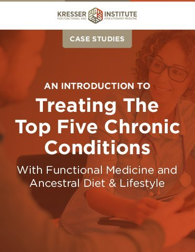 An Introduction to Treating The TOp Five CHronic Conditions eBook