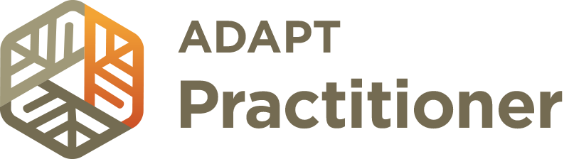 ADAPT PRactitioner logo