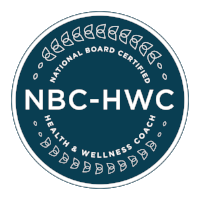 National Board for Health and Wellness Coaching logo